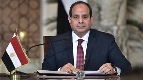 إعلان حالة الطوارئ لمدة 3 أشهر في مصر  وحظر التجوال بشمال سيناء