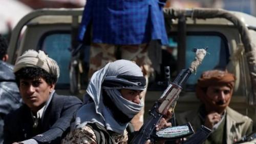 تقدم جديد للحوثيين بالزاهر.. والسبب تخاذل الإصلاح