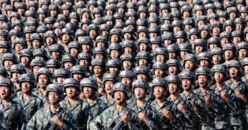 الصين: قدمنا احتجاجات حادة لفرنسا بعد دخول سفينة حربية  بشكل غير قانونى