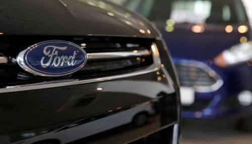 500 مليون دولار استثمارات فورد لإنتاج سيارات كهربائية تنافسية
