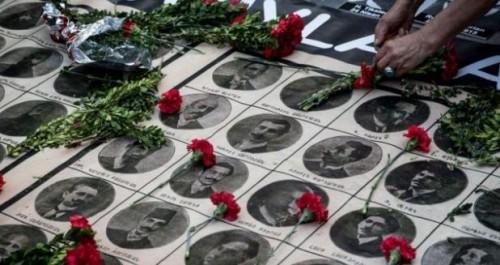 القصة الكاملة لمذبحة الارمن التي تحييها فرنسا وتنكرها تركيا