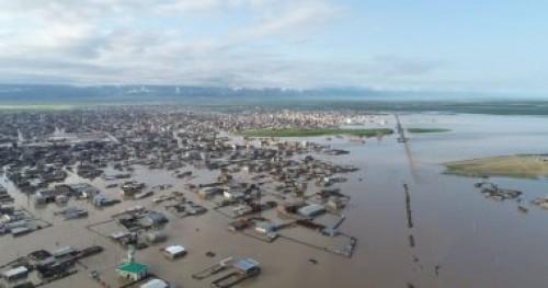 مصرع 70 شخصا في جنوب أفريقيا بعد هطول أمطار غزيرة