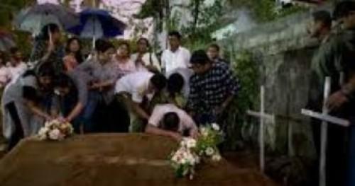 أمريكا تدعو رعاياها في سريلانكا من تجنب أماكن العبادة خلال العطلة