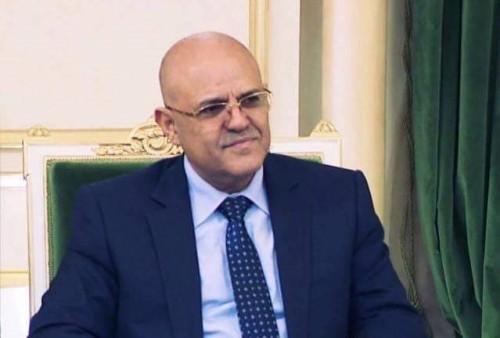 محافظ تعز يحمل وكيله الإصلاحي مسؤولية المواجهات في المدينة – وثيقة