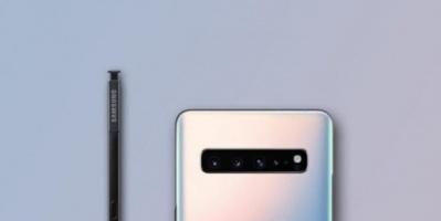هاتف نوت 10 الجديد سيدعم شبكة الجيل الخامس