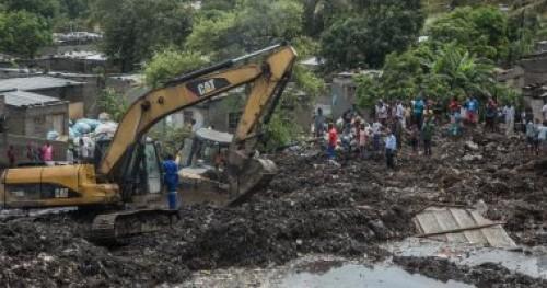 الأمم المتحدة: ما يقرب من 700 ألف شخص فى موزمبيق معرضون للخطر