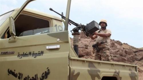 في الضالع وأبين ولحج.. الحزام الأمني يطهر الجنوب من جيوب الإرهاب (ملف)