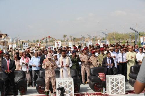 في ذكرى التحرير الثالثة.. حضرموت تستعيد بطولات هزيمة الإرهاب (ملف)