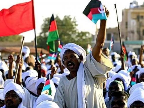 اعتصامات الخرطوم تسبب خفض إنتاج النفط جنوبي السودان