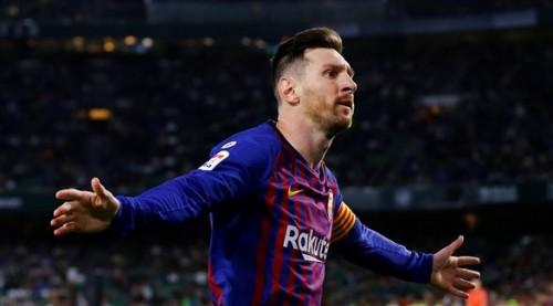 برشلونة ضد ليفانتي.. ميسي يبحث عن إنجاز جديد