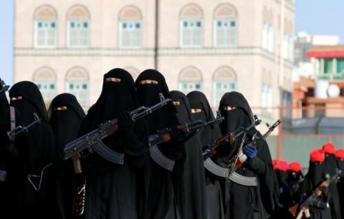 """تفاصيل قصة مثيرة.. زينبية تقتل زوجها الحوثي بسبب """"جُرم المليشيات"""""""