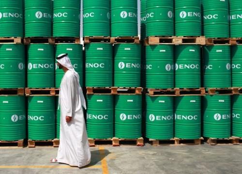 تراجع أسعار النفط بآسيا بسبب عمليات سحب أرباح