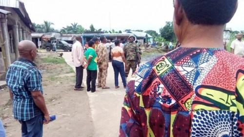 نيجيريا.. خطف عاملين للنفط بشركة شل