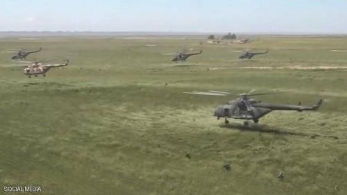 """العراق.. مكافحة الإرهاب تطهر وادي الشاي من """"داعش"""""""