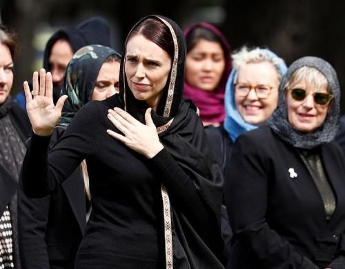 نيوزيلندا تتخذ إجراءات أمنية مشددة لحماية المسلمين في رمضان