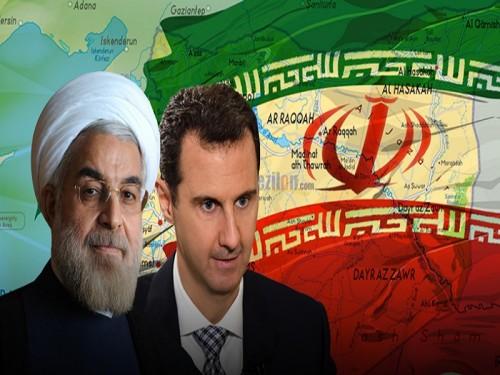 هكذا فضحت العقوبات الأمريكية أطماع إيران في سوريا والمنطقة