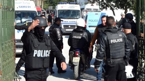 وفاة 12 عاملة تونسية وإصابة 20 في حادث مروع (تفاصيل)