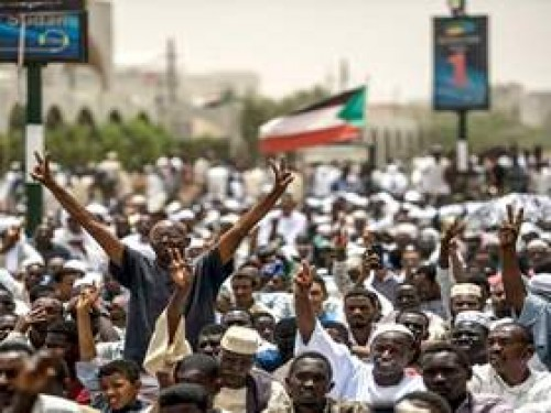 عبدالله: السودان سيكون نموذجا مشرفا يحق للشعب أن يحتفي به