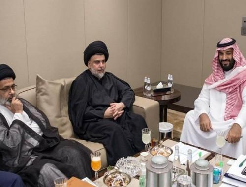 النجف العراقية ترحب بافتتاح القنصلية السعودية على أرضها