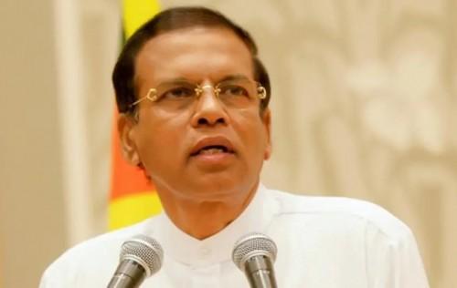 سريلانكا تحظر جماعتين إسلاميتين بزعم صلتهما بالتفجيرات الإرهابية