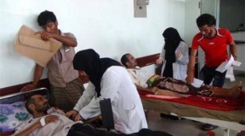 خطة توعية صحية لمواجهة مرض الكوليرا في بيحان بشبوة