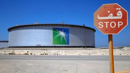 جريدة سعودية: المملكة قادرة على سد أي نقص من النفط خلال ساعات فقط