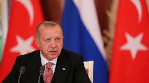 صحفي يكشف سر خطير عن أردوغان
