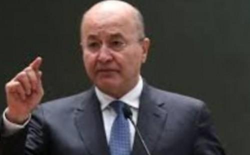 مذكرة تفاهم بين العراق والأردن  لمواجهة جرائم غسل الأموال والإرهاب