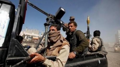 خرق حوثي جديد لوقف إطلاق النار في الحديدة