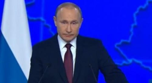 موسكو: نؤيد قيام أوراسيا الكبرى