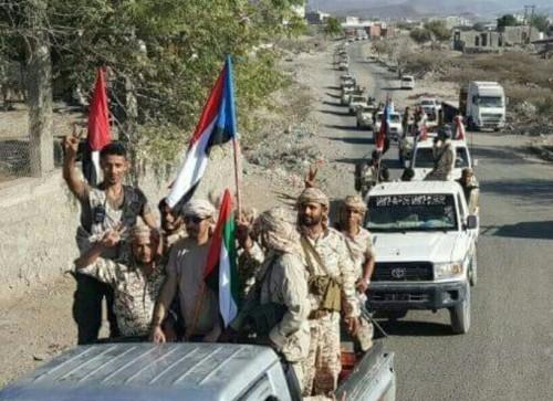 أسر المئات ومقتل العشرات.. عناصر الحوثي في قبضة الحزام الأمني