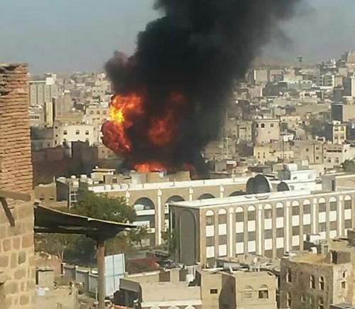 تعددت الأساليب والقتل واحد.. أبرياء تعز بين جرائم الحوثي وبطش الإصلاح