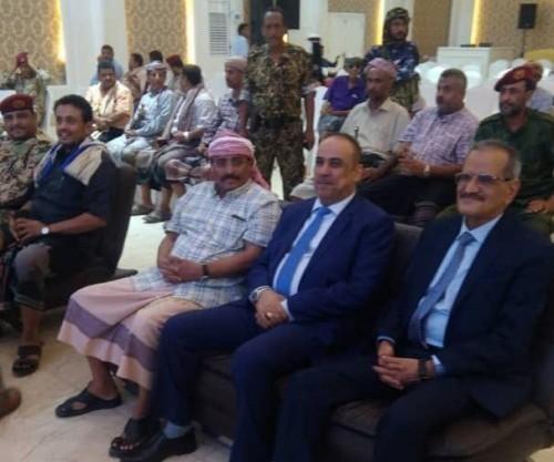 ائتلاف إخواني بلون الدماء في عدن.. الإصلاح يبحث عن موطأ قدم بالجنوب