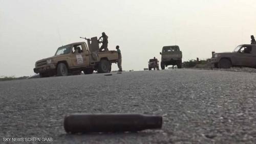 الحوثي يتجاوز اتفاق السويد بتصعيد عملياته العسكرية بالحديدة