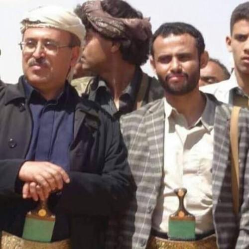 عامل الأجرة في منصب المشير.. مليشيا الحوثي أضحوكة العالم