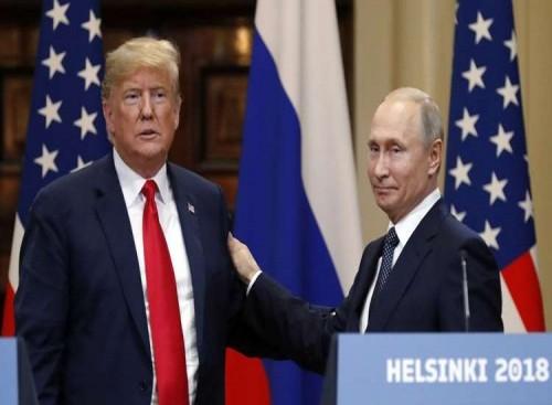 روسيا تبدي استعداداها لاتفاقات جديدة مع أمريكا