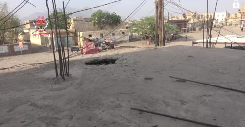 إصابة مواطن برصاص قناصة المليشيات في حيس بالحديدة
