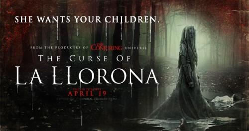 فيلم The Curse of La Llorona يحصد 66 مليون دولار