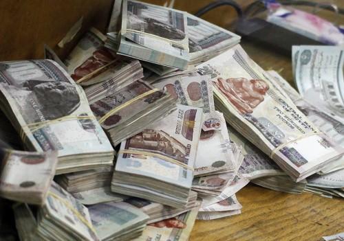 مصر تضع خطة لحصد 400 مليار جنيه من المتهربون ضريبيًا