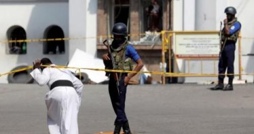 الكنيسة الكاثوليكية تحذر من لجوء أتباعها إلى الانتقام على تفجيرات عيد الفصح