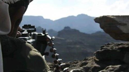 الجعيدي: الشرعية والإخوان لا وجود لهما في الضالع