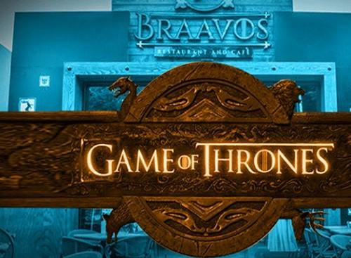 الحلقة الثالثة من Game of thrones season 8 episode 3 مترجمة