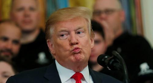 النائب العام الأمريكي يعلن استقالته من منصبه