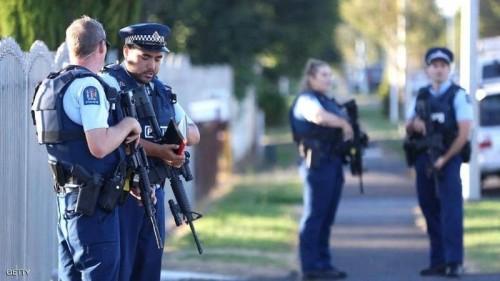 """نيوزيلندا..العثور على متفجرات في مدينة """"مذبحة المسجدين"""""""