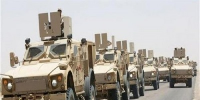 دعم سعودي جديد لقوات النخبة الحضرمية