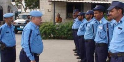 """شرطة السير بعدن تستعد لتدشين أسبوع """"المرور العربي الموحد"""""""