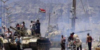 الحريري: حان الوقت لاجتثاث الاحتلال اليمني