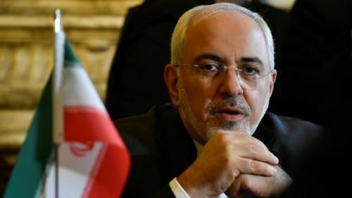 الجبوري يوجه سؤالا إلى وزير الخارجية الإيراني