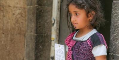 اليونيسيف تعلن تمديد حملة التطعيم ضد الكوليرا حتى الثاني من مايو