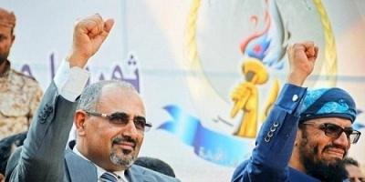 بن بريك: نضالات الشعب الجنوبي تكللت بالالتفاف خلف الرئيس الزبيدي